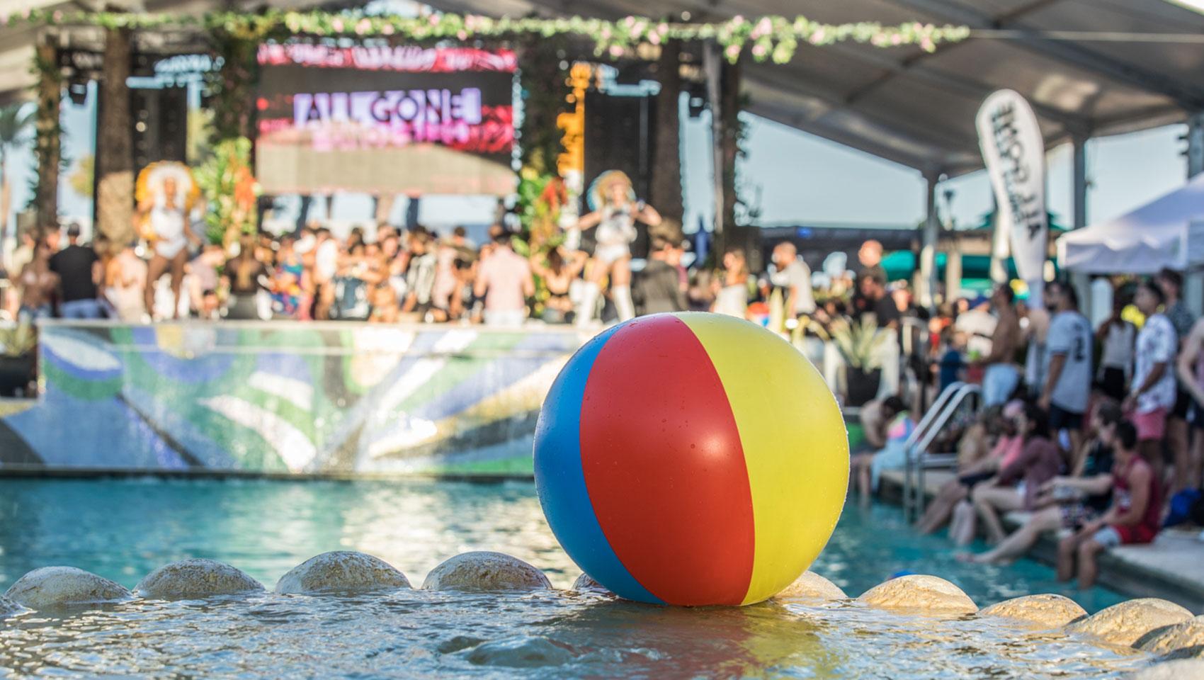 Miami Music Week + WMC Hotel Deals | Kimpton Surfcomber Hotel