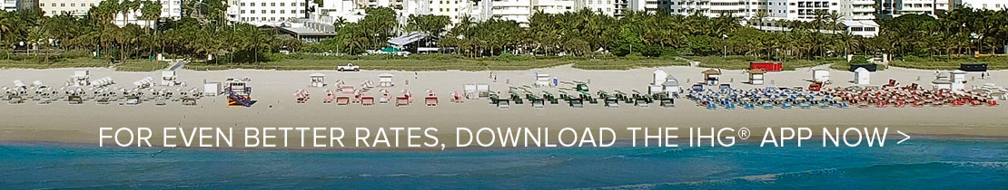 South Beach Hotels | Kimpton Surfcomber Hotel